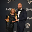Chris Butler The 2020 InStyle And Warner Bros. 77th Annual Golden Globe Awards Post-Party - Red Carpet