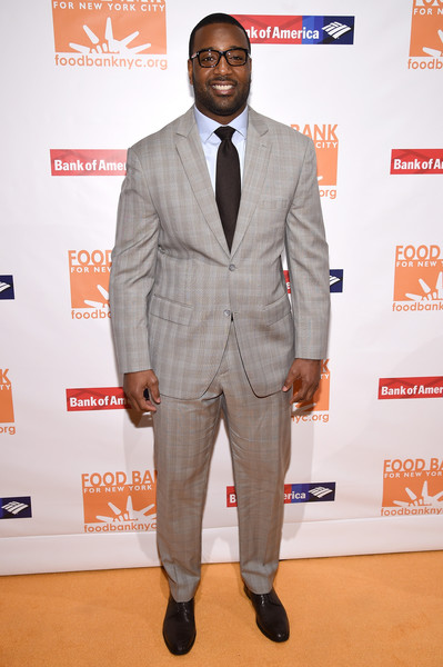 Food Bank of New York City Can Do Awards 2016 Hosted by Michael Strahan and Mario Batali - Arrivals