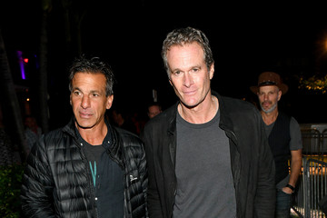 """Chris Chelios Casamigos Presents Sports Illustrated """"The Party"""""""