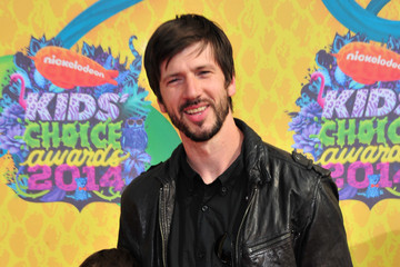 Chris Cole Nickelodeon's 27th Annual Kids' Choice Awards - Arrivals