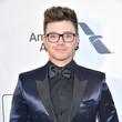Chris Colfer 27th Annual Elton John AIDS Foundation Academy Awards Viewing Party Celebrating EJAF And The 91st Academy Awards - Arrivals