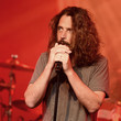 Chris Cornell Prophets Of Rage And Friends' Anti Inaugural Ball