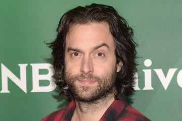 Chris D'Elia 2015 NBCUniversal Summer Press Day - Red Carpet