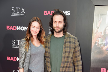 Chris D'Elia Premiere of STX Entertainment's 'Bad Moms' - Arrivals