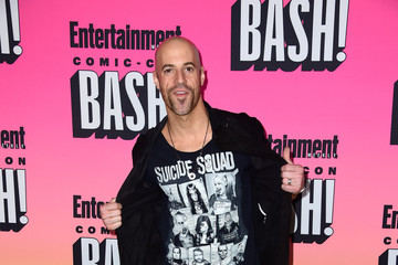 Chris Daughtry Entertainment Weekly Hosts Its Annual Comic-Con Party at FLOAT at The Hard Rock Hotel in San Diego in Celebration of Comic-Con 2016 - Arrivals