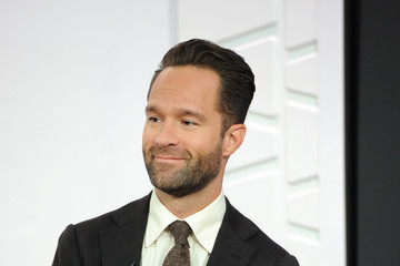 Chris Diamantopoulos Cast Of 'Girls Revolt' Appears On Amazon's Style Code Live