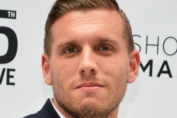 Chris Distefano Topshop Topman New York City Flagship Grand Opening