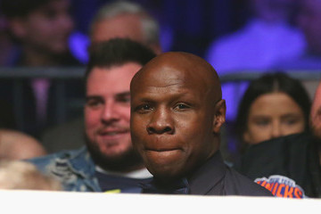 Chris Eubank Ultimate Boxxer
