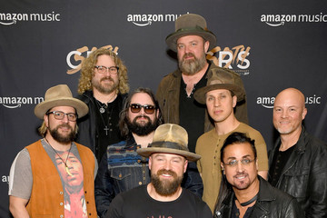 Chris Fryar Amazon Music Presents: Country Heat At CRS