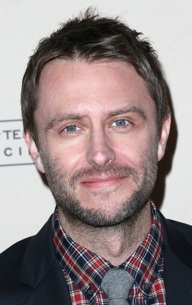 chris hardwick stand up