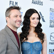 Chris Hardwick 2020 Film Independent Spirit Awards  - Red Carpet