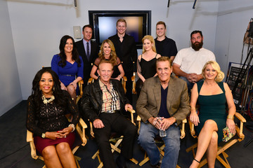 Chris Harrison Inside 'The Evolution of the Relationship Reality Shows' — Part 2