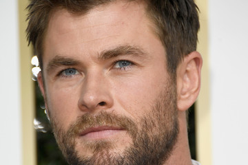 Chris Hemsworth 74th Annual Golden Globe Awards - Arrivals