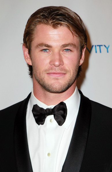 Chris Hemsworth Actor Chris Hemsworth arrives at The Weinstein Company And Relativity Media's 2011 Golden Globe Awards Party held at The Beverly Hilton hotel on January 16, 2011 in Beverly Hills, California.