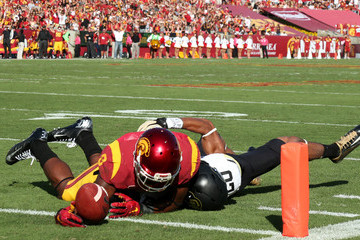 Chris Henderson Colorado v USC