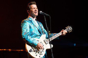 Chris Isaak Festival International de Jazz de Montreal: Day 7