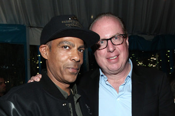 Chris Ivery Def Jam Toasts The Grammys at the Private Residence of Jonas Tahlin, CEO Absolut Elyx