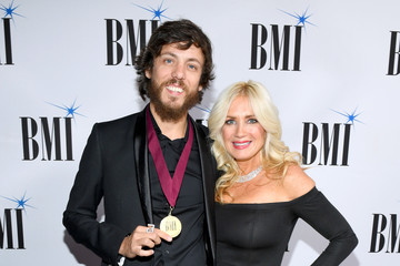 Chris Janson 66th Annual BMI Country Awards - Arrivals