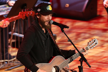 Chris Janson NASCAR Night At The Opry Hosted By PNC Bank
