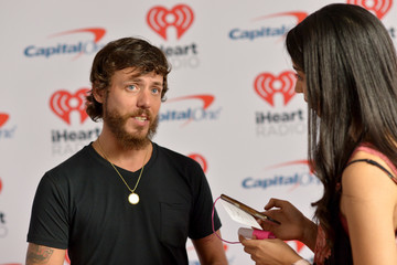 Chris Janson 2019 iHeartCountry Festival Presented By Capital One  – Red Carpet