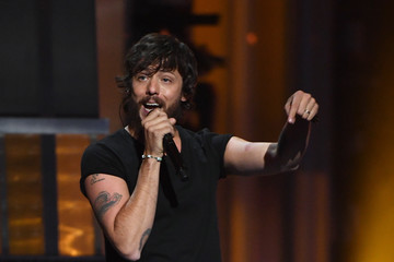 Chris Janson 53rd Academy Of Country Music Awards - Show
