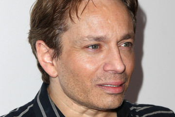 Chris Kattan Celebrities Attend the Premiere of Sony Pictures Classics' 'Irrational Man'
