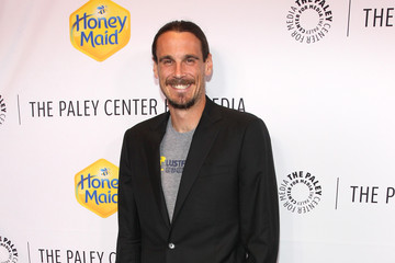 Chris Kluwe The Paley Center For Media 2014 Los Angeles Gala Presented By Honey Maid