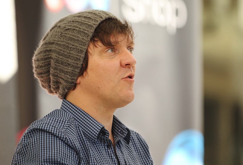 chris lilley - photo #43