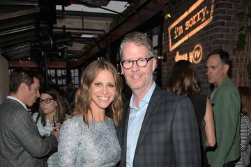 Chris Linn truTV's 'I'm Sorry' Premiere Screening and Party