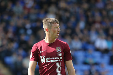 Chris Long Shrewsbury Town v Northampton Town - Sky Bet League One