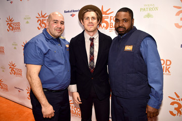 Chris Lowell Food Bank For New York City's Can Do Awards Dinner - Arrivals