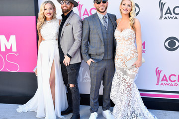 Chris Lucas 52nd Academy of Country Music Awards - Arrivals