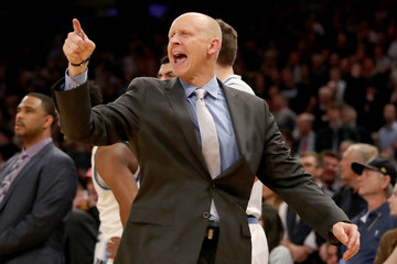 Chris Mack Big East Basketball Tournament - Semifinals
