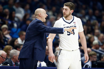 Chris Mack Seton Hall v Xavier