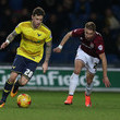 Chris Maguire Oxford United v Northampton Town - Sky Bet League Two
