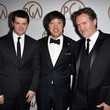 Chris McKay 26th Annual Producers Guild Of America Awards - Red Carpet