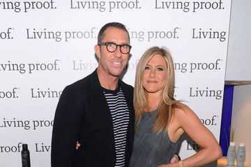Chris McMillan Jennifer Aniston Launches a New Web Series