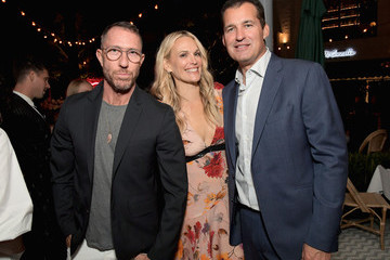 Chris McMillan Jennifer Meyer Celebrates First Store Opening in Palisades Village At The Draycott With Gwyneth Paltrow And Rick Caruso