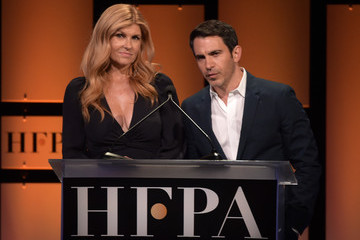 Chris Messina Hollywood Foreign Press Association's Grants Banquet - Show