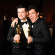 Chris Miller 91st Annual Academy Awards - Social Ready Content