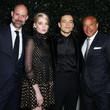 Chris Mitchell Vanity Fair And Genesis Celebrate The Cast Of 'Bohemian Rhapsody'