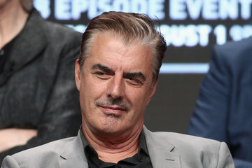 Chris Noth 2017 Summer TCA Tour - Day 2