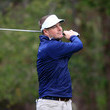 Chris O'Donnell AT&T Pebble Beach Pro-Am - Round Two