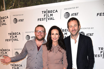 Chris O'Dowd 'Love After Love' Premiere - 2017 Tribeca Film Festival