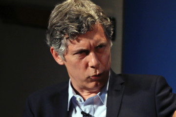 Chris Parnell The Paley Center For Media's 2018 PaleyFest Fall TV Previews - CBS - Inside