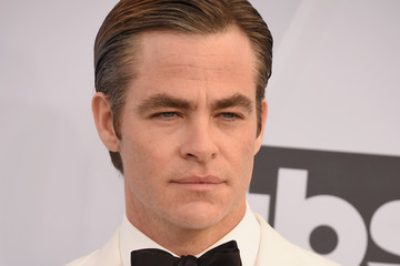 Chris Pine 25th Annual Screen Actors Guild Awards - Arrivals