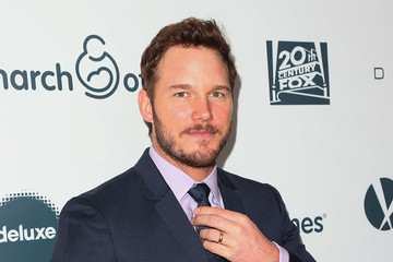 Chris Pratt Arrivals at the March of Dimes Celebration of Babies