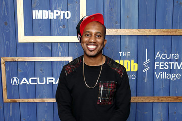 Chris Redd The IMDb Studio At Acura Festival Village On Location At The 2020 Sundance Film Festival – Day 3