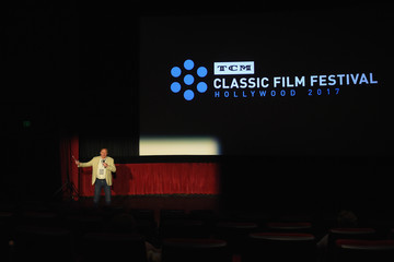 Chris Robinson 2017 TCM Classic Film Festival - Day 1
