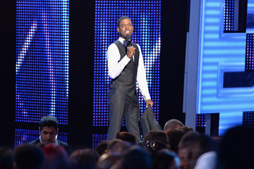 Chris Rock BET AWARDS '14 - Show